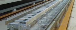 Bandeja portacables y pasarela de KLK: La mejor solución para instaladores