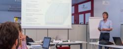 Centro de formación Gewiss: Curso certificado KNX Partner