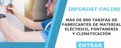 Infordat Online, la nueva aplicación web de Informel para descargar tarifas del sector eléctrico