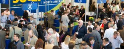 Pronutec participó en la edición anual de Intersolar Europe