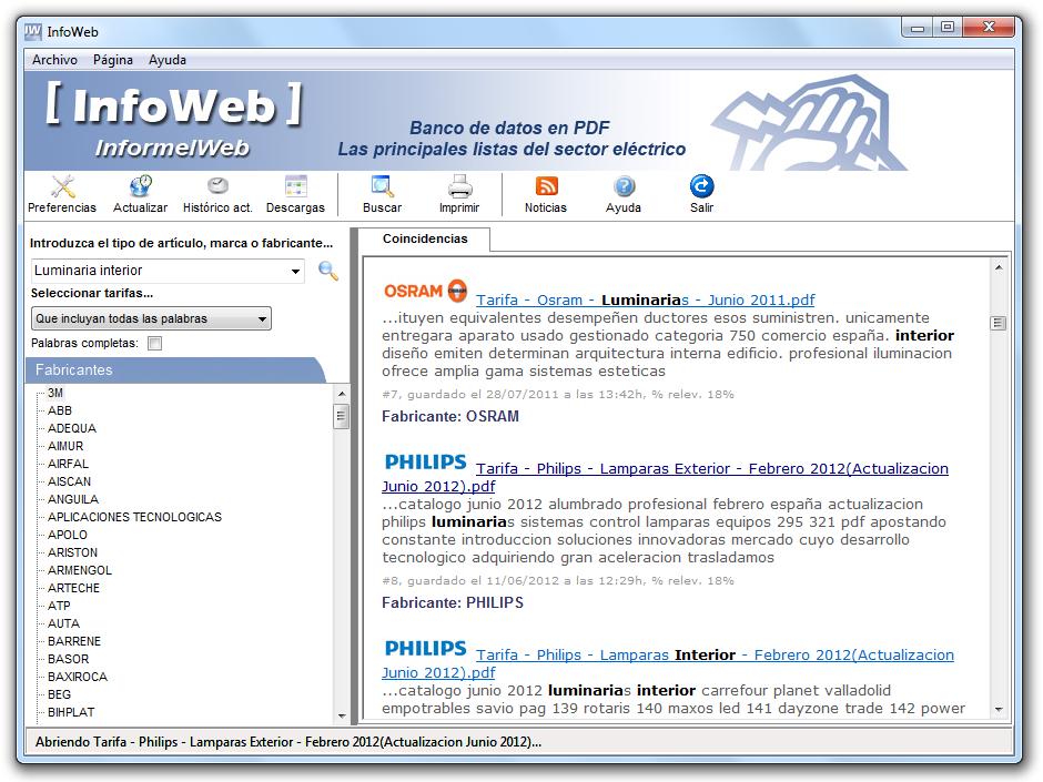 InfoWeb940