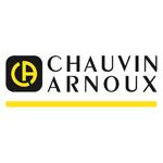 Tarifas de Chauvin-Arnoux