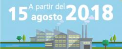 IDE comprometida con la nueva Directiva Europea 2012/19/UE que afecta al material eléctrico