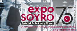 Chint Electrics participará en la feria EXPOSOYRO organizada por el distribuidor Socías y Roselló