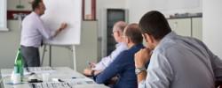El centro de formación Gewiss organiza un nuevo curso certificado KNX Partner en octubre