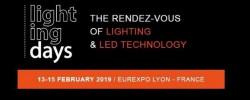 Finder estará presente en Lighting Days del 13 al 15 de febrero