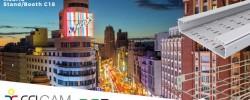 Basor Electric repetirá en la cuarta edición de Eficam 2019 para presentar sus novedades en bandejas portacables