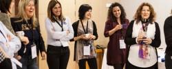 Hager celebró el International Women's day con una jornada de reflexión sobre retos futuros en el mundo laboral