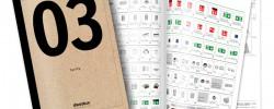 Daisalux incluye en su catálogo las últimas novedades de iluminación de emergencia: Serie Ziner, Atria e Izar