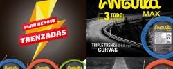 Estiare lanza la promoción Plan Renove Trenzadas Anguila Max para los instaladores