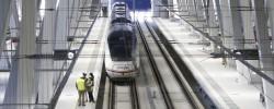 KLK desarrolla la nueva generación de resistencias de tracción ferroviaria