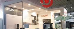 CIRCUTOR mostró las últimas novedades en sistemas de carga de vehículos eléctricos en Automobile Barcelona