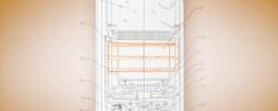 Cointra nos explica que es el intercambiador de calor de los calentadores de gas