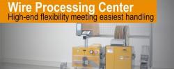 Weidmüller ofrece soluciones integrales para la construcción de paneles