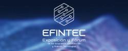 La próxima edición de EFINTEC ya tiene fecha, se celebrará el 27 y 28 de mayo de 2020