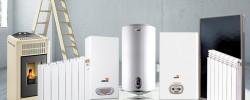 Cointra te ayuda a renovar la calefacción y el agua caliente sanitaria con productos de última tecnología