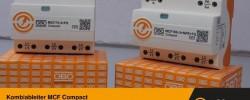 El nuevo equipo contra sobretensión OBO Bettermann cuenta con tres dispositivos que garantizan la seguridad