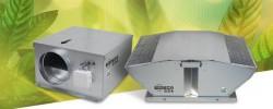 """""""Efficient Work"""" la alta tecnología de Sodeca permite un ahorro energético superior con sus ventiladores"""