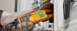 Fluke nos explica porqué las medidas de cargas no lineales exigen un instrumento eficaz