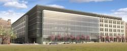 El Prado Business Park cuenta con un sistema centralizado de alumbrado de emergencia Normalux