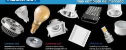 Megaman imparte una Jornada técnica sobre iluminación LED en el Auditorio de APIEM