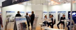 Pronutec presentó su nuevosistemade embarrados conprotección IP20 en Energetab 2019