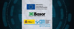 BASOR ELECTRIC implanta un programa de nuevas tecnologías para aumentar su productividad