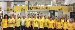 ANGSER apuesta por las soluciones Rittal Automation Systems para automatizar la fabricación de cuadros eléctricos