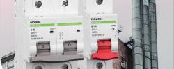 El nuevo interruptor EX9B125 de Chint Electrics cuenta con el máximo poder de corte