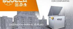 Sodeca presenta un nuevo concepto de sistemas de ventilación de compuertas