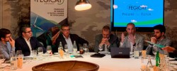 EFINTEC tendrá lugar en Feria de Barcelona-Recinto Montjuïc los días 21 y 22 de octubre