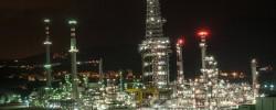 Lifasa colaboró en el proyecto de compensación de energía reactiva para Petronor