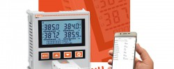 Lovato Electric lanza al mercado su nuevo multímetro digital de alta precisión DMG 615