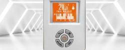 Losradiadores eléctricos Siena de Cointra cuentan con la tecnología TFT: Mayor eficiencia y facilidad de uso