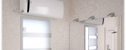 TESY presenta los termos eléctricos BelliSlimo Dry, Termos eléctricos con doble acumulación