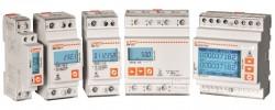 Lovato presenta nuevos contadores de energía para aplicaciones eléctricas