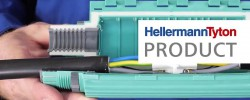 RELICON es la nueva gama de empalmes de cables de HellermannTyton