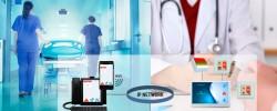 SMCi es el nuevo Sistema de comunicación paciente – enfermera de Optimus