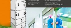 Las nuevas unidades purificadoras de aire de Sodeca evitan contagios del COVID-19