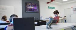 Ludoteca Toscano, una nueva iniciativa de conciliación laboral, personal y familiar