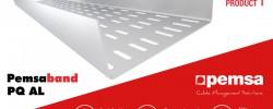 Pemsa lanza Pemsaband PQ AL diseñada para soportar cargas elevadas en entornos industriales