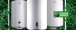 ¿Cómo diferenciar los termos eléctricos inteligentes de Cointra?