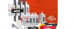 Lovato Electric presenta la nueva serie GL de interruptores seccionadores hasta 630A