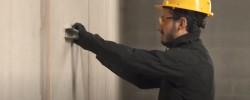 La mejor solución para fijar abrazaderas a hormigón: Perfil STRUT y tornillo de hormigón BTS de CELO
