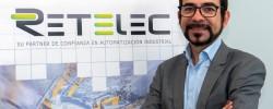 RETELEC SYSTEM nombra a Amador Valbuena nuevo Director General en España