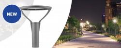 OPPLE Lighting presenta novedades en su gama de iluminación exterior