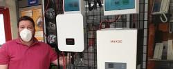 Retelec System ha puesto en marcha un ambicioso programa formativo para instaladores