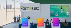 Las soluciones tecnológicas  de Retelec System destacaron en EFICAM 2020