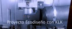 KLK desarrolla un proyecto de Ecodiseño para optimizar la Soldadura Aluminotérmica
