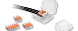 Kits completos de Estiare: Cajas aislantes con Gel incorporado + conector/es incluidos